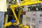 Assembly line vision system