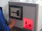 Concentricity tester